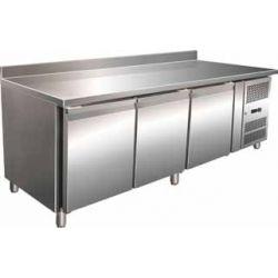 Tavolo refrigerato gastronomia snack ventilato Forcar G-SNACK3200TN