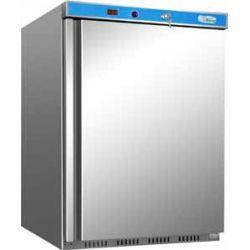 Armadio refrigerato statico ECO capacità 120 lt temperatura -18° -22°C Forcar mod. EF200SS