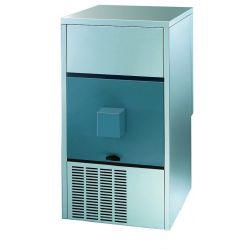 fabbricatore di ghiaccio a cubetti pieni DISPENSER90