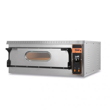 Forno elettrico per pizza chtld 9big trifase - Miglior forno elettrico per pizzeria ...