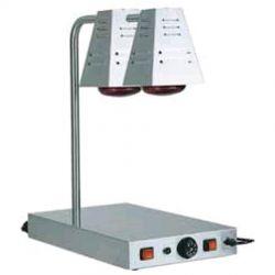 LAMPADA A RAGGI INFRAROSSI PCI4718D