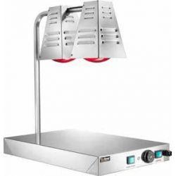 LAMPADA A RAGGI INFRAROSSI PCI4717