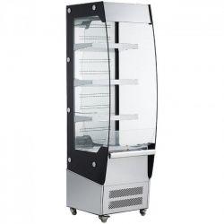 Espositore murale refrigerato ventilato Forcar G-RTS220C