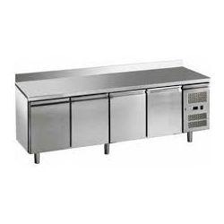 Tavolo refrigerato gastronomia ventilato FORCOLD G-GN4200TN-FC