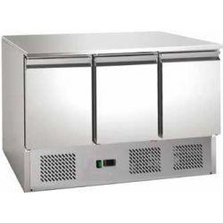 Saladette refrigerata statica FORCOLD S903TOP-FC