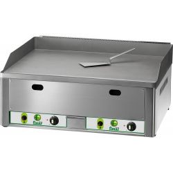 FRY TOP ELETTRICO FRY2/LC trifase