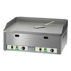 FRY TOP ELETTRICO FRY2/LRC trifase