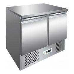 Saladette refrigerata statica capacità 240 lt Forcar mod. S901