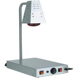 LAMPADA A RAGGI INFRAROSSI PCI4718