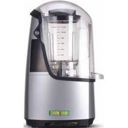 Frullatore con insonorizzatore professionale bicchiere in lexan 2 Lt velocità 30000 rpm Easyline by Fimar CS1107