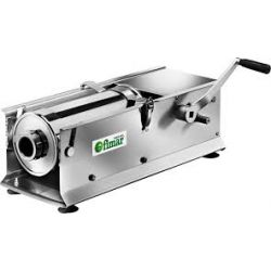 INSACCATRICE MANUALE INOX LT7/OR