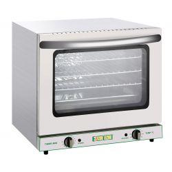 Forno a convezione ventilato EASYLINE FD66