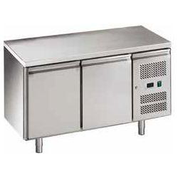 Tavolo refrigerato gastronomia snack ventilato ForCold G-SNACK2100TN-FC