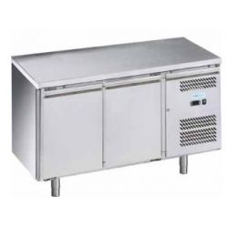 Tavolo refrigerato per pasticceria ventilato ForCold G-PA2100TN-FC