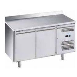 Tavolo refrigerato per pasticceria ventilato ForCold G-PA2200TN-FC