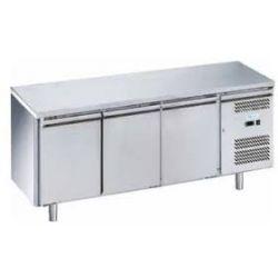 Tavolo refrigerato per pasticceria ventilato ForCold G-PA3100TN-FC