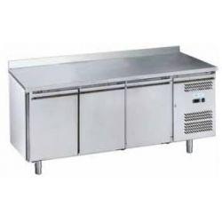 Tavolo refrigerato per pasticceria ventilato ForCold G-PA3200TN-FC